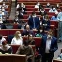 Рада підтримала зміни до Виборчого кодексу: що пропонують