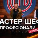 Мастер Шеф Професіонали 2 сезон 20 випуск: відомо хто потрапив у фінал шоу