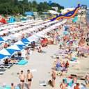 Минздрав рекомендовал закрыть несколько пляжей в Украине: перечень