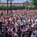 У Росії десятки тисяч протестувальників скандували за відставку Путіна: відео