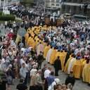 Чи будуть проводити ходу у річницю Хрещення Київської Русі: відповідь Ткаченка