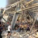 Час відкласти конфлікт: в Ізраїлі головну міськраду підсвітили кольорами прапору Лівану