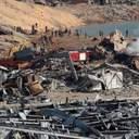 Мощный взрыв в Бейруте разрушил 4 больницы, среди них-коронавирусные: фото