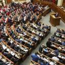 Рада отправила проект госбюджета на рассмотрение комитетов