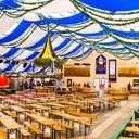В Мюнхене запретили алкоголь, чтобы люди не собирались на Октоберфест