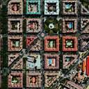 Мов іграшкові: 5 центральних площ відомих міст світу з висоти пташиного польоту – цікаві фото