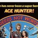 Архів кіноплакатів, які стали мистецтвом: дивовижна підбірка постерів