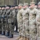 Россия – самая большая угроза Пентагон усиливать войска на востоке Европы