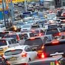 Пробки в Киеве: утром 26 октября