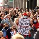 Масові страйки та жорстокі затримання: що відбувається в Білорусі 26 жовтня – фото, відео