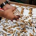 Доля нелегальных сигарет в Украине приближается к рекордным 9%, – участники ринка