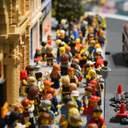 Що подарувати любителям Lego, окрім конструктору: ідеї оригінальних подарунків