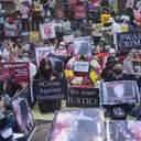 У М'янмі силовики стріляють у протестувальників з гвинтівок: 18 загиблих за день