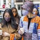 Головні streetstyle-тренди на Тижні моди у Нью-Йорку: що буде актуальним восени 2021 року