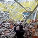Нищівний землетрус вразив Яву в Індонезії: багато загиблих і поранених – фото, відео