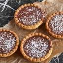Тарталетки с шоколадным кремом: домашний рецепт
