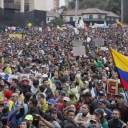 Під час протестів у Колумбії 89 людей зникли безвісти, серед них є неповнолітні