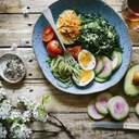 Навіщо їсти здорову та правильну їжу: 9 причин, які мотивують