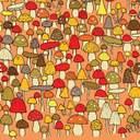 Головоломка недели: прокачайте навыки наблюдения и найдите мышь, что прячется в грибном поле