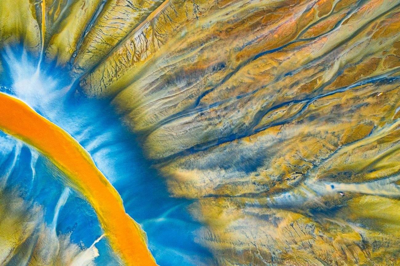 Отруєна річка