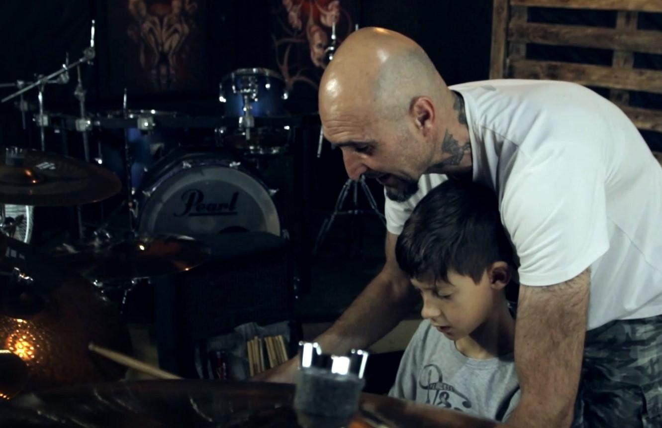 Школа барабанщиків