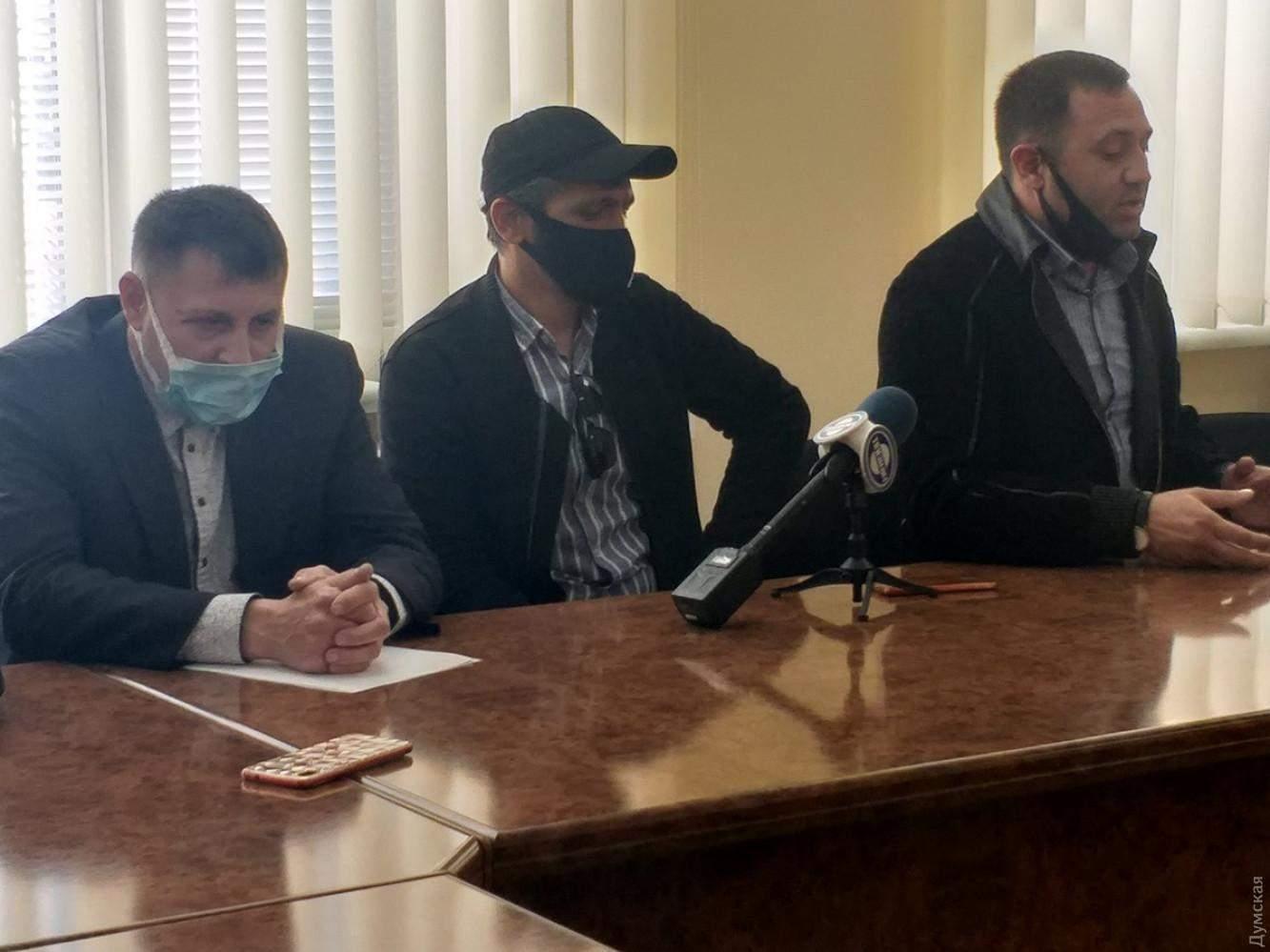Ізмаїл Шовінізм Насильство погроми Роми Ромська община вбивство підлітки