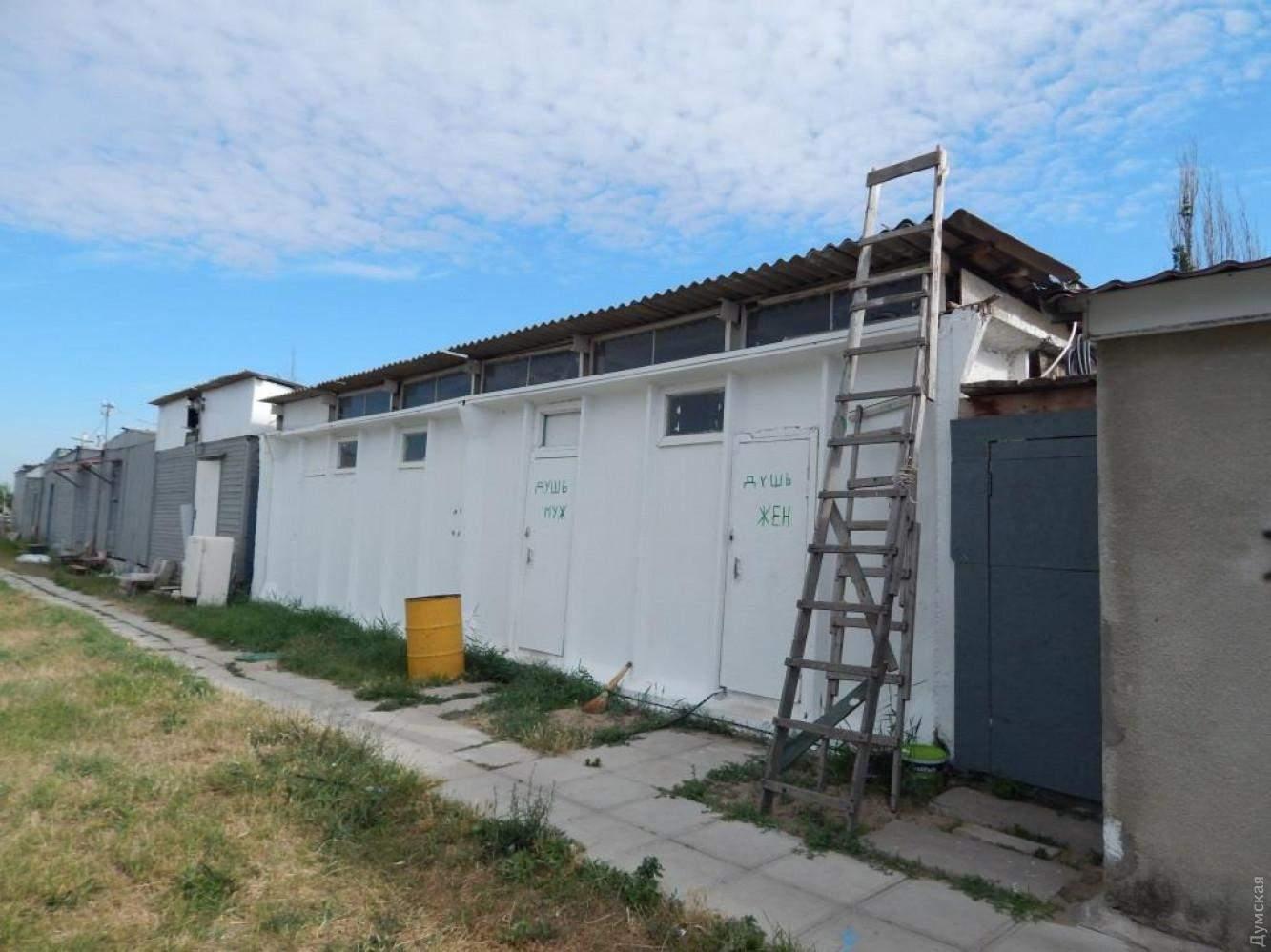 Туалет за 300 тисяч Одеса 2 серпня 2021 Одеська міськрада
