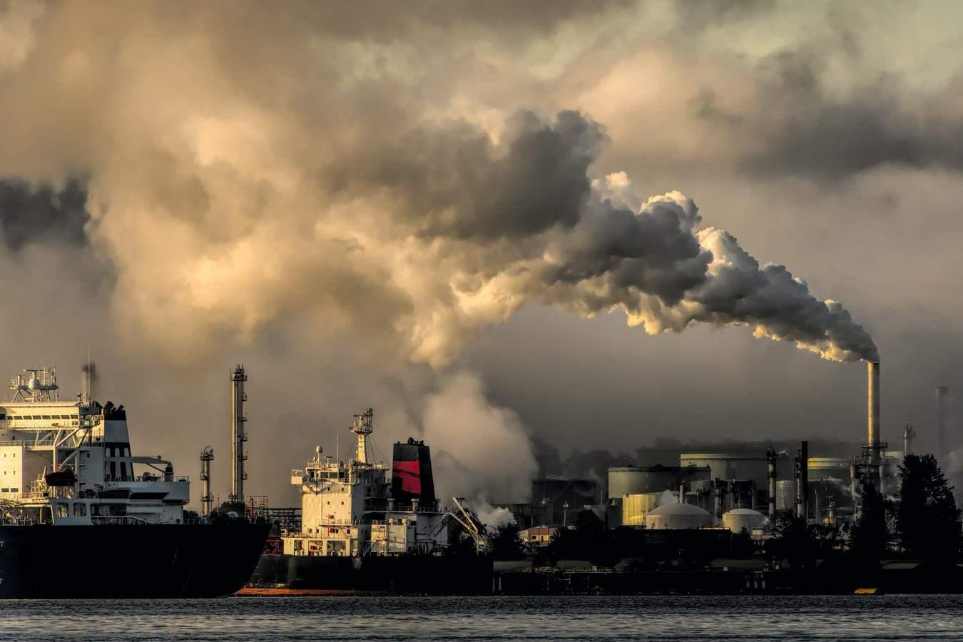 Вуглецевий слід