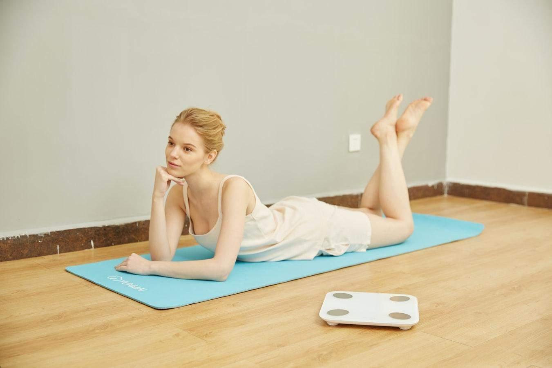 Виконуйте тренування у власному темпі й не забувайте дихати