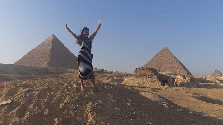 єгипет каїр відпочинок у єгипті