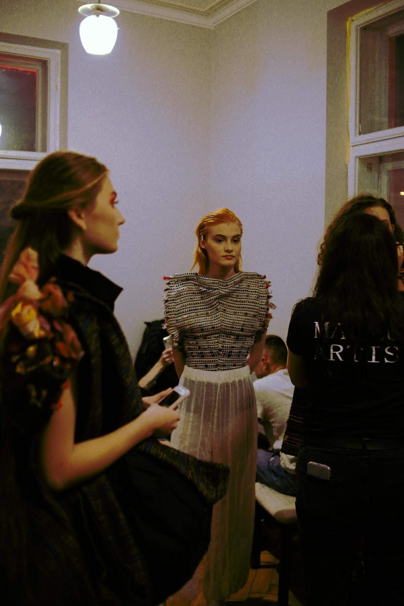 Lviv Fashion Week 2021