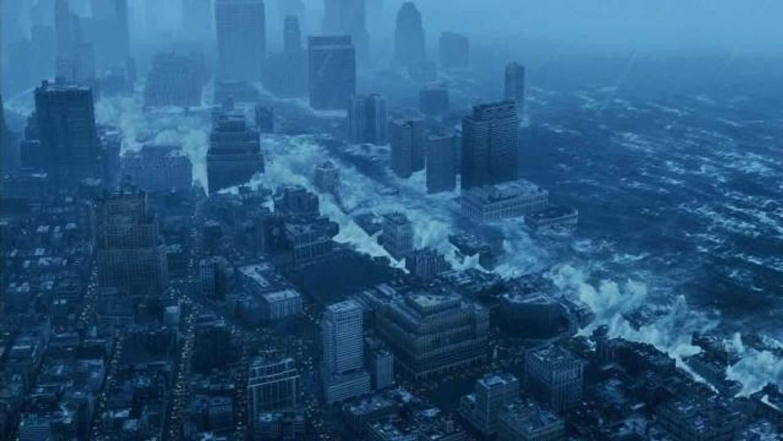 Зміни клімату призведуть до страшних перепадів температур