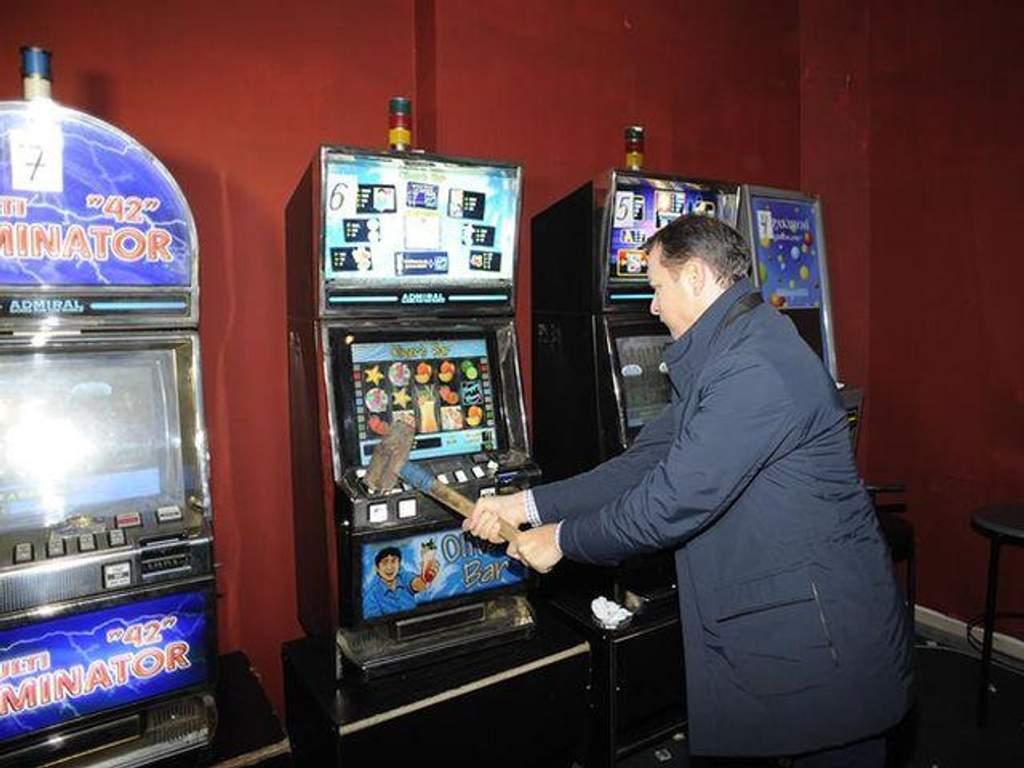 Ляшко в чернигове игровые автоматы видео игровые автоматы казино как бизнес