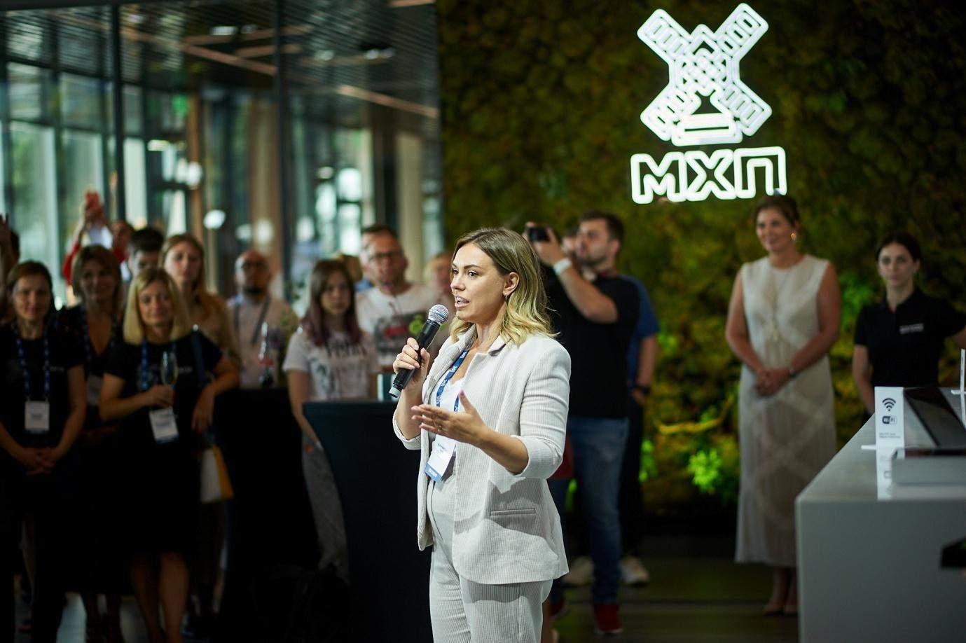 Відкриття Кулінарного центру МХП на Київщині