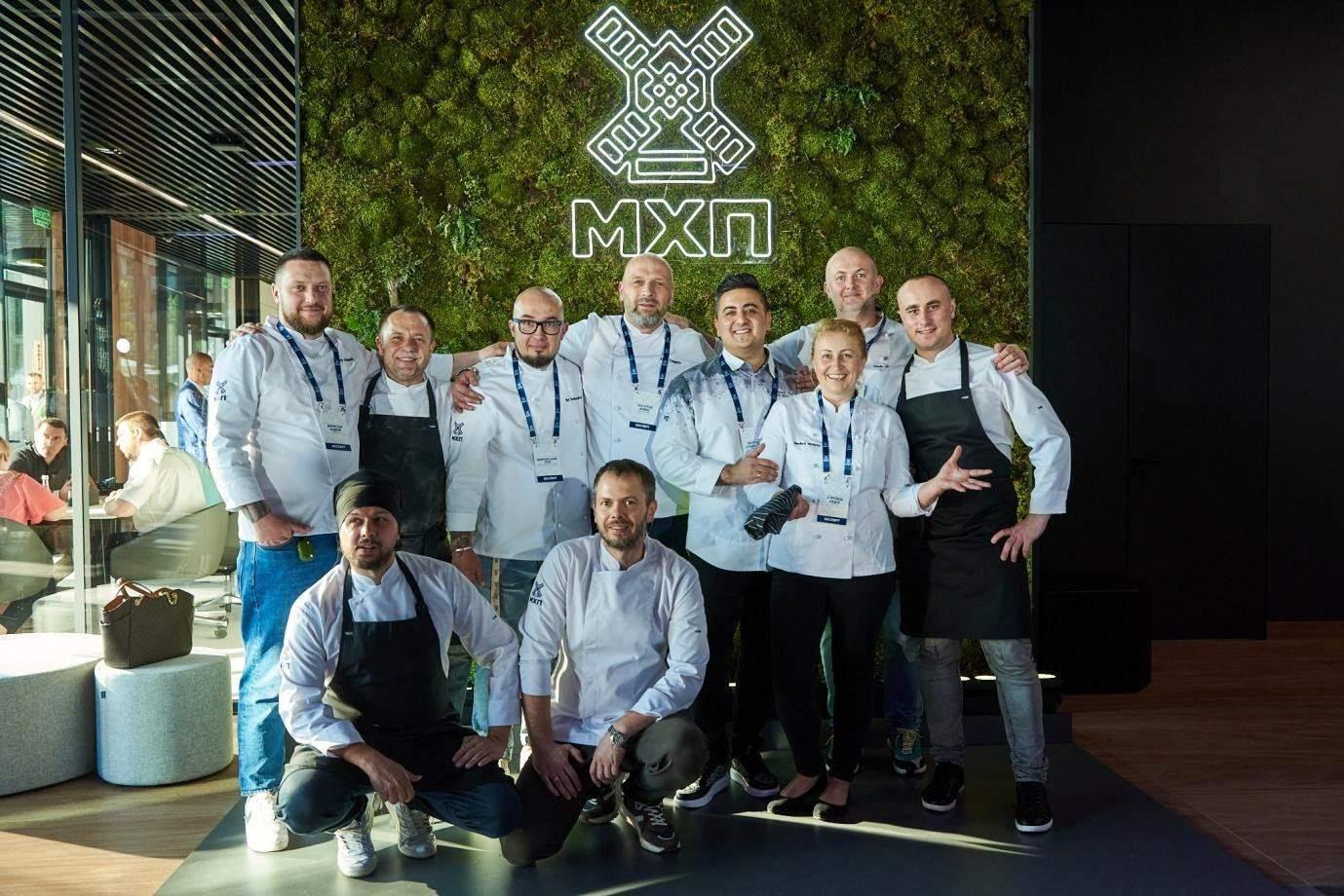 МХП відкрив Кулінарний центр