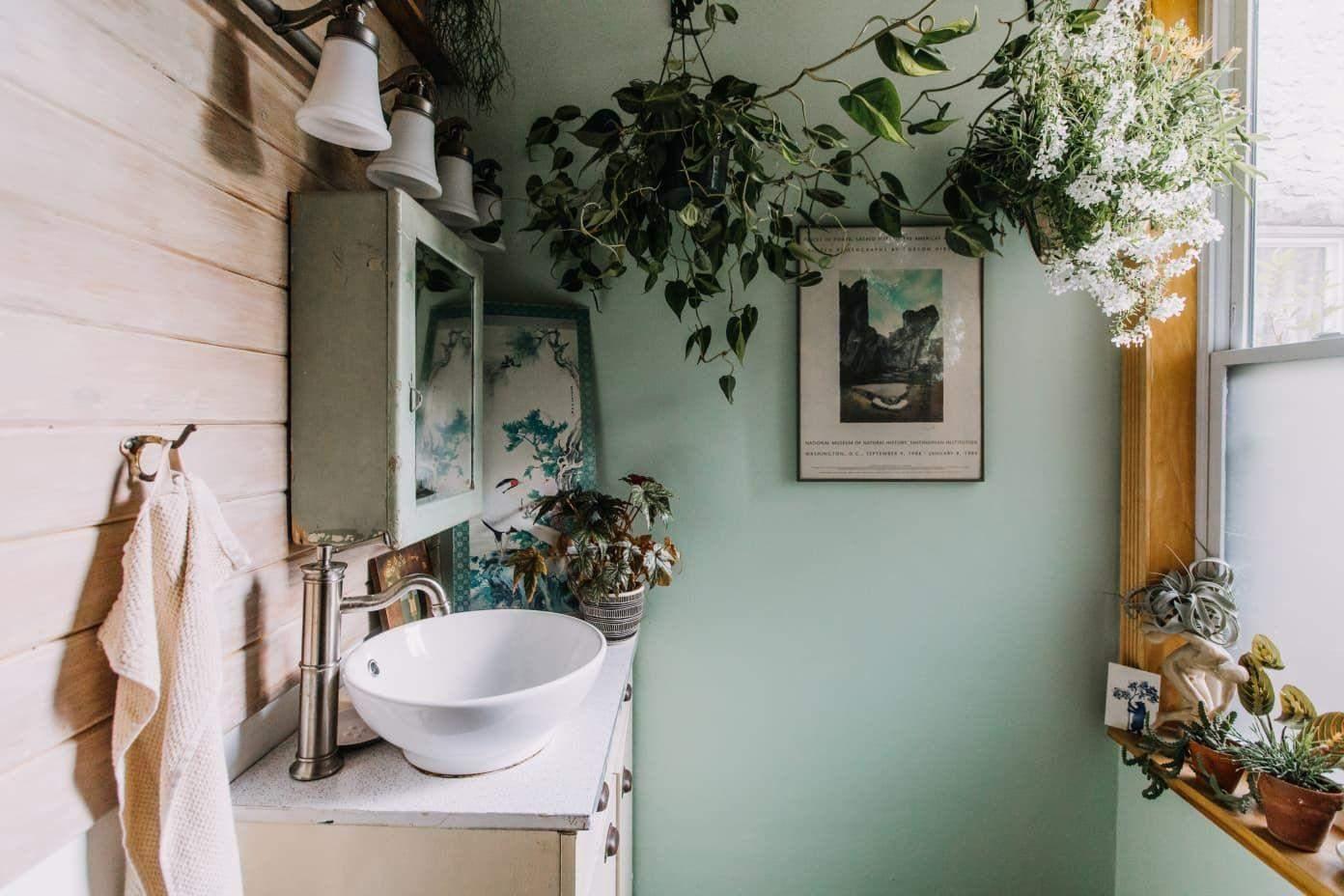 Найпопулярніший колір для оформлення ванної кімнати