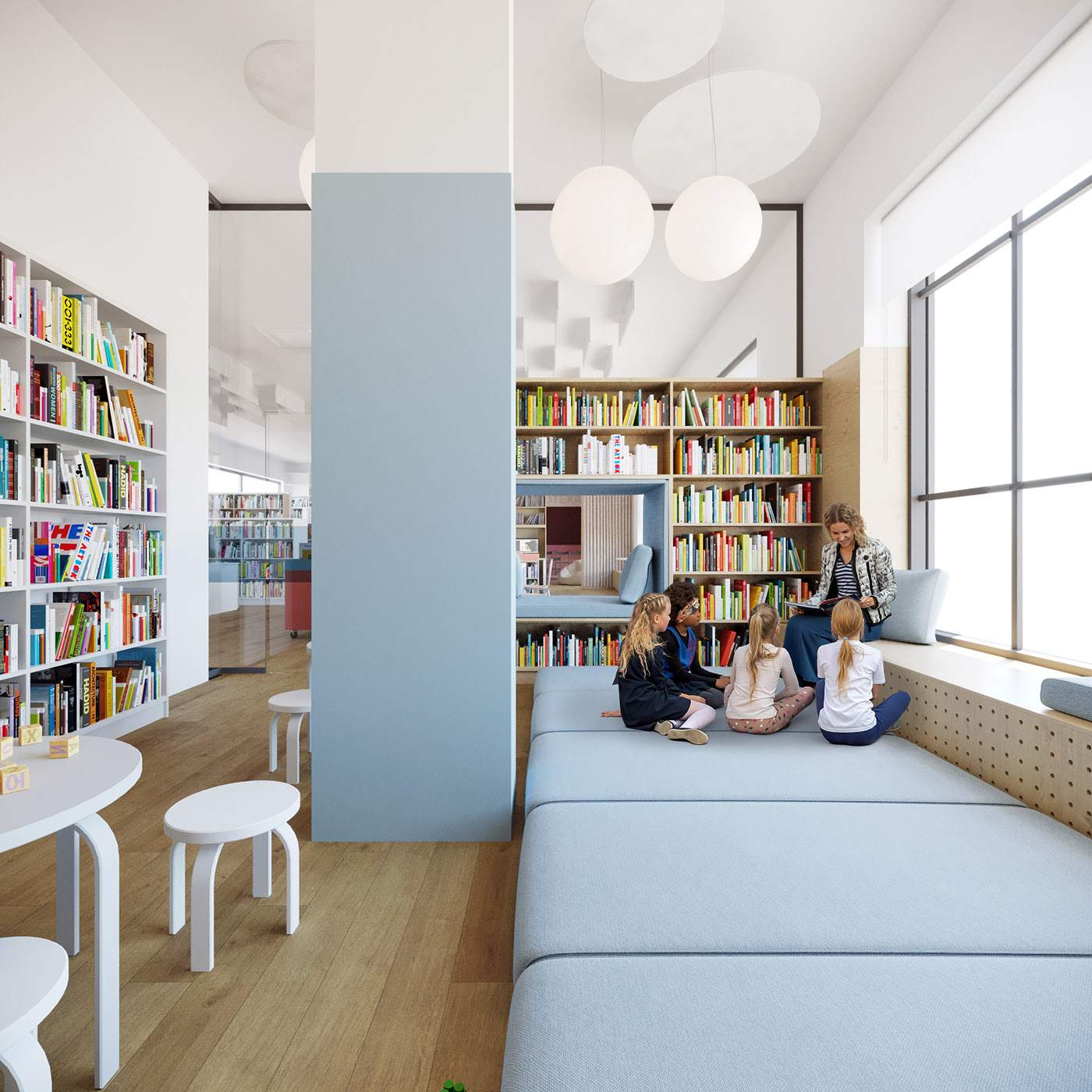 бібліотека у львові