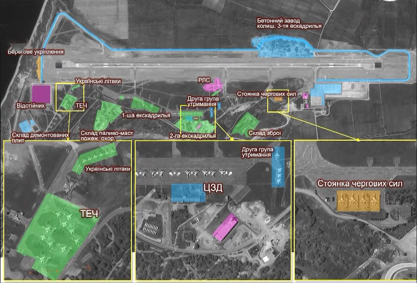 Кримські військові бази
