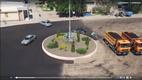 Забавная погоня полиции за нарушительницей в Ржищеве: Видео