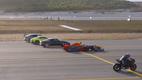 Хто швидше: гоночна Tesla, болід Формули 1, суперкар, супербайк чи реактивний літак? Відповідь у відео