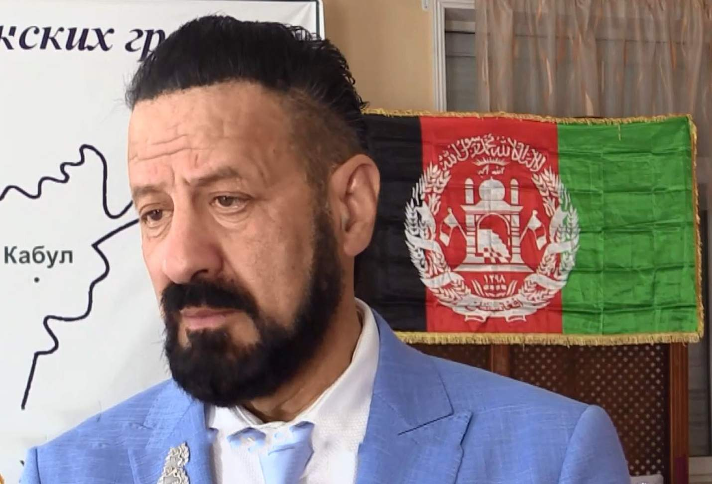афганці