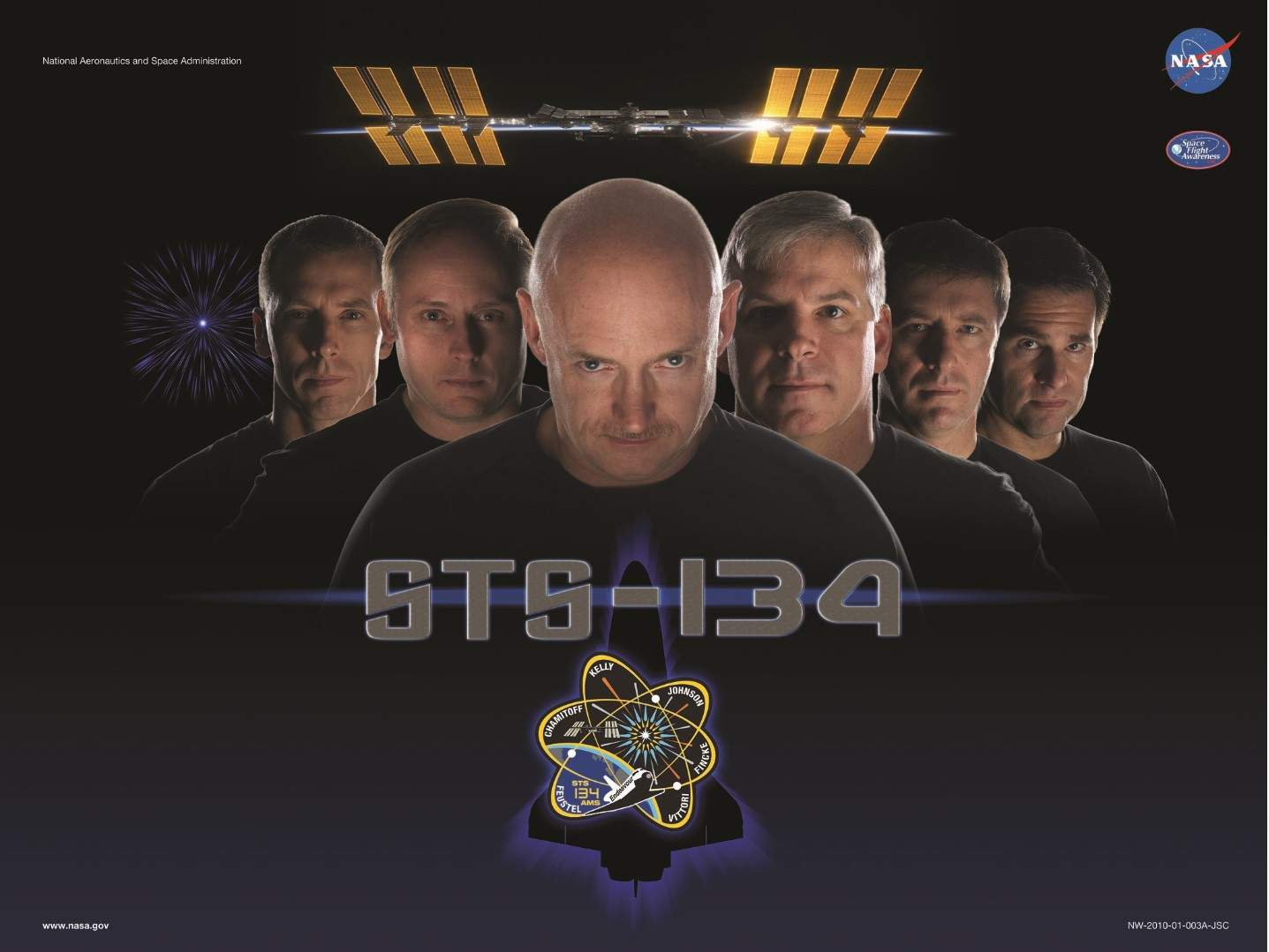 STS-134