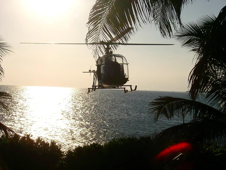 Райський приватний острів