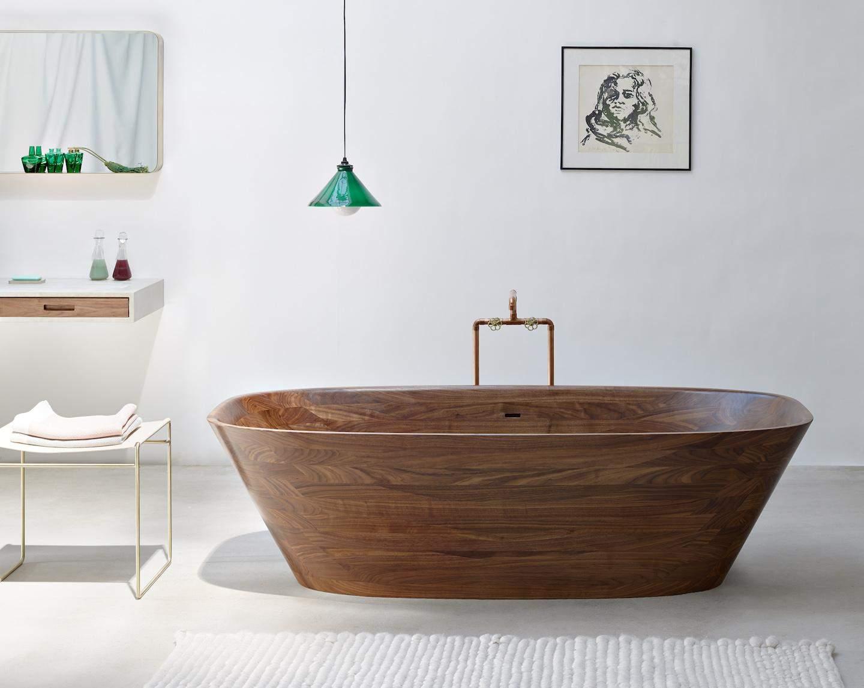 Ванна Shell від Ніни Маєр