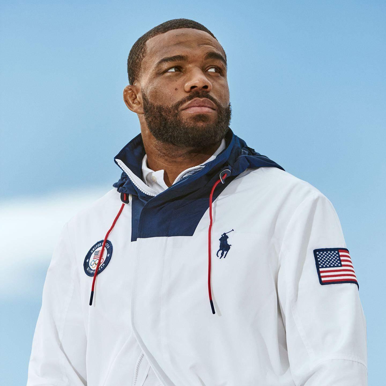 Форма збірної США на Олімпіаді 2020