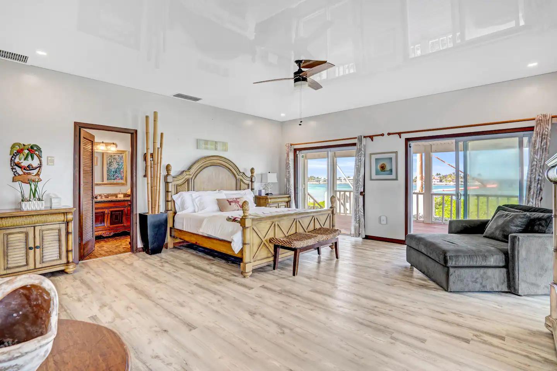 У Флориді продається приватний острів з двома будинками: в чому унікальність пропозиції