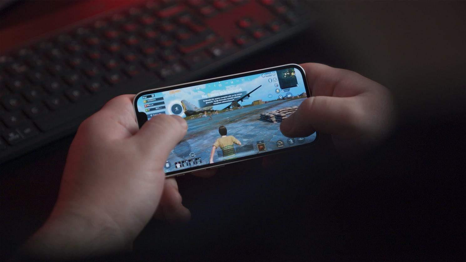 Ігри та відео навантажують процесор