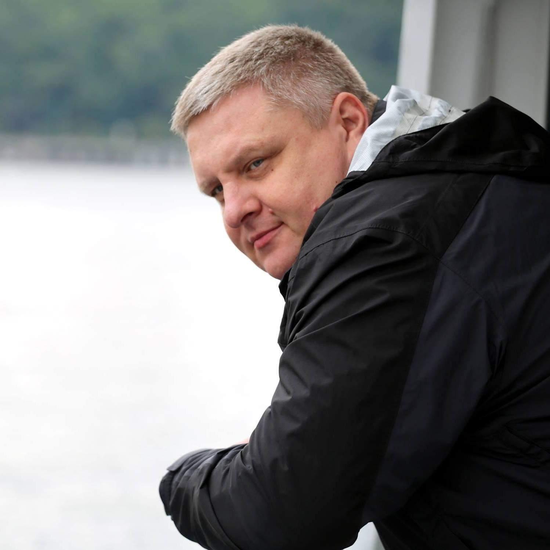 Андрій Крищенко Заступник Кличка КМДА 23 вересня 2021