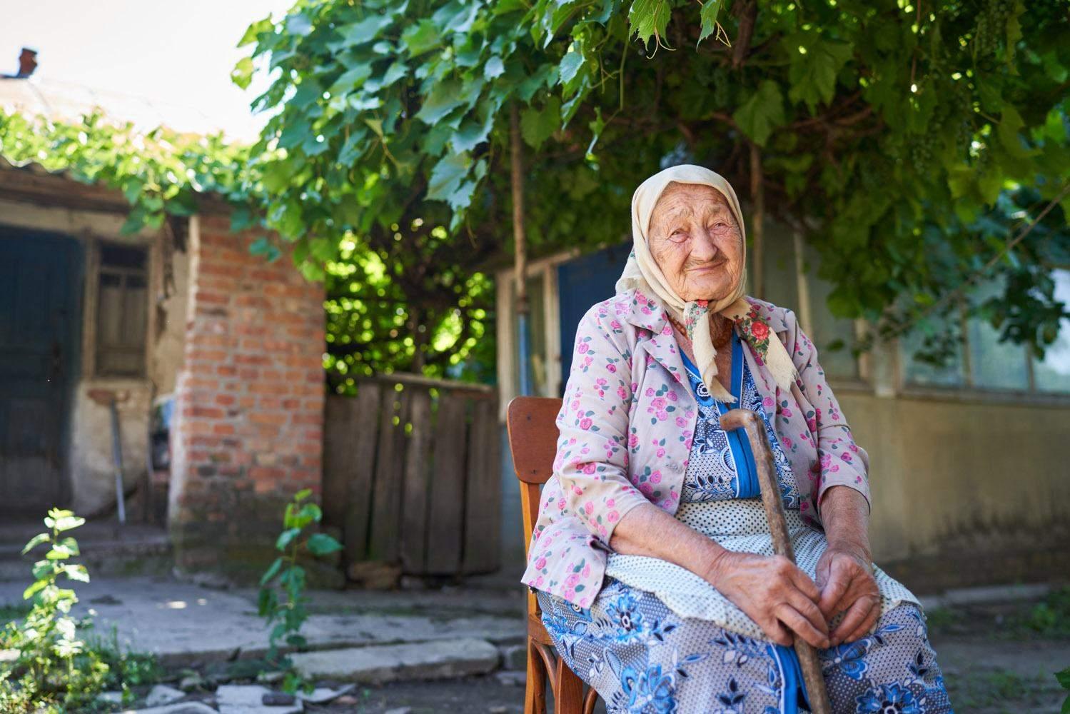 Марфа Коваленко