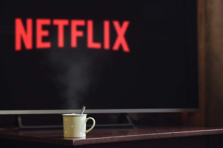 Подарите избраннику подписку на Netflix